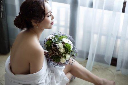 雙機婚禮紀實 | 維多麗亞酒店+大直典華