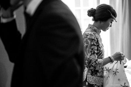 雙機婚禮紀實 | 凱薩大飯店