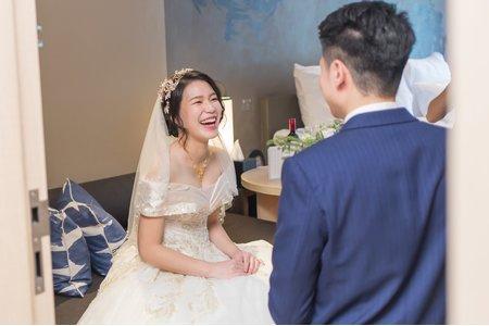 婚禮紀錄精選