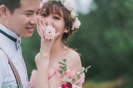 結婚吧!限時優惠活動
