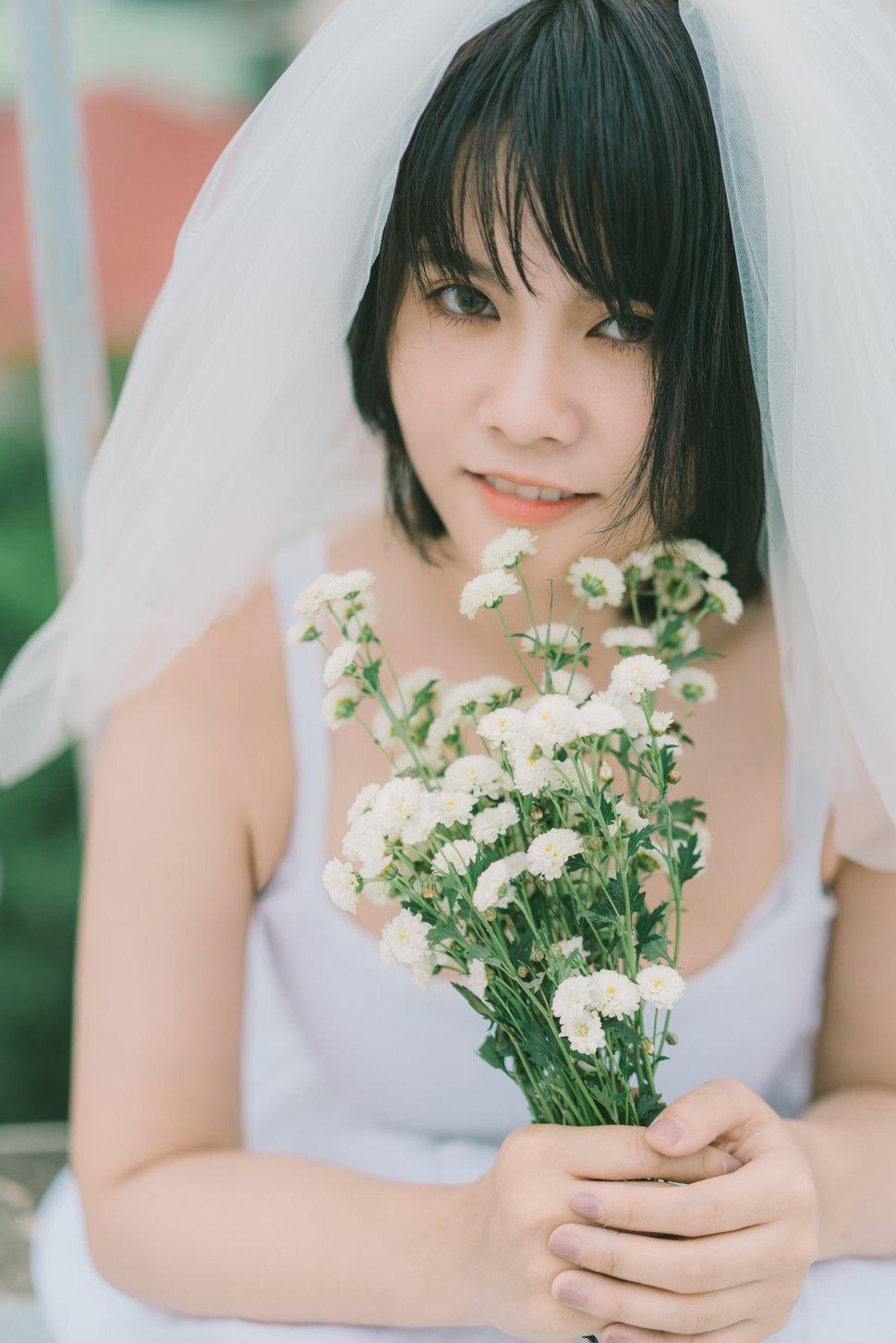 3C9DDC41-F7FF-4E62-B4CD-602C112A7606 - 有溫度的妝/Millet make up《結婚吧》