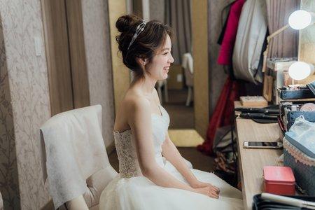 婚禮-婷婷