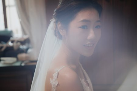 婚禮-小靜
