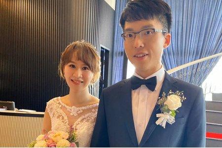 婚禮-庭筠