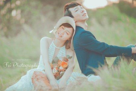 婚紗-郁純