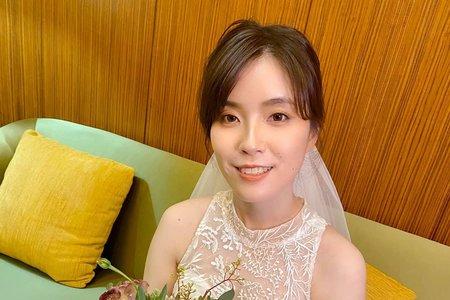 婚禮-Bride 晨瑜