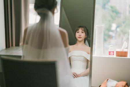 婚禮-Bride 藝珉