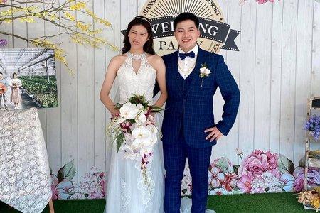 婚禮-Bride柏雅