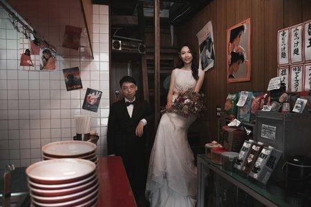 婚紗-彩欣