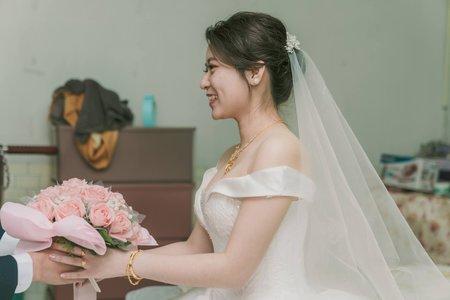 婚禮-雨璇