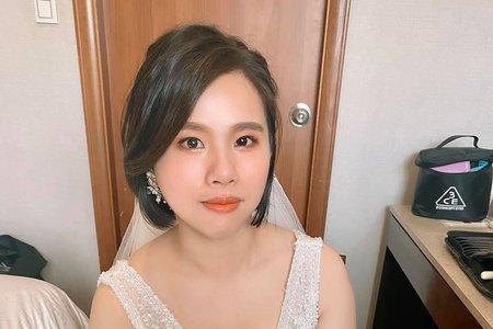 婚禮-bride 婉華
