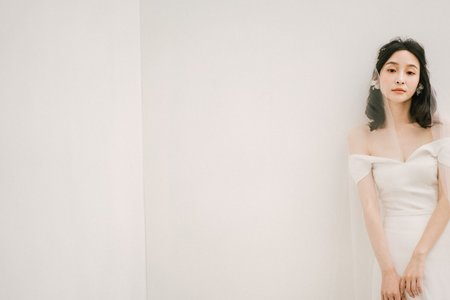 有溫度的妝/Millet make up 妝髮造型