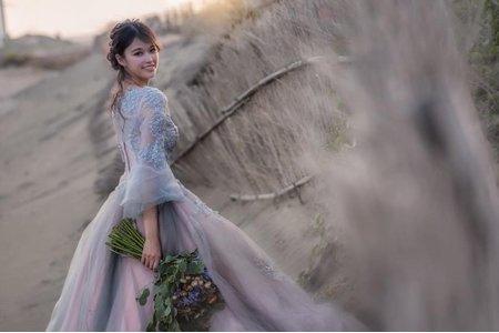婚紗造型精選