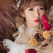 V.M wedding 彩妝造型
