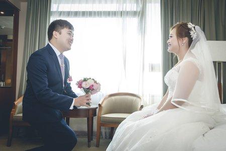 【台中 成都】 珈霖&方庭(嵐萱) 幸福結婚記錄