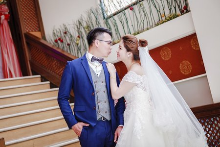 【潭子 江屋】震宇&宣禎 幸福結婚紀錄