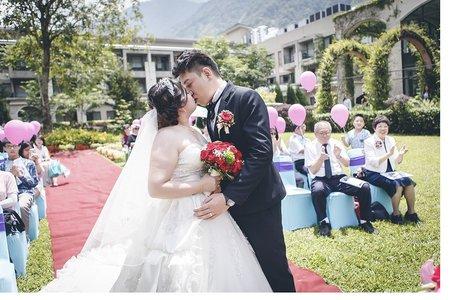【埔里 台一】宗佑&婧卉 幸福結婚記錄
