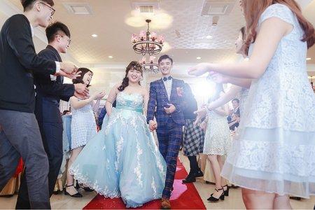 【埔里 今埔里】奕澂&富琪 幸福結婚記錄