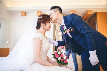 【大里 菊園】崇吉&怡君 幸福結婚記錄