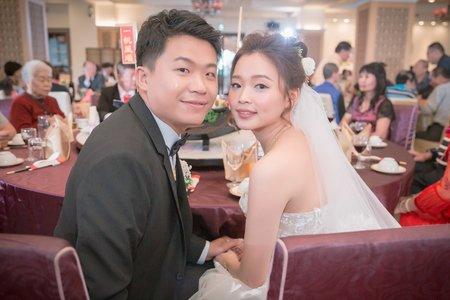 【埔里 今埔里】志成&偉庭 幸福結婚記錄