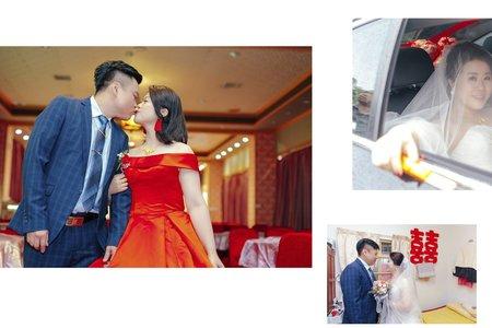 【埔里 三樂】為詔&盈利 幸福結婚記錄