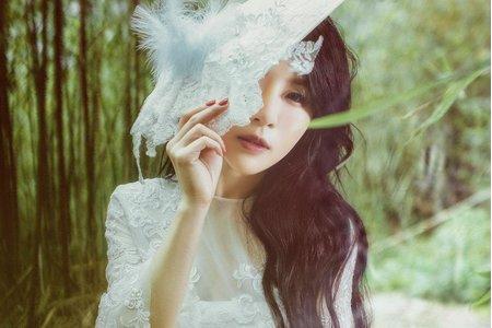 林/ 婚紗