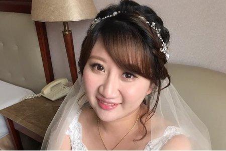 Yun  bride 昇財麗禧酒店
