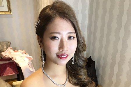 Bride 蒲妮 -wiwi designer