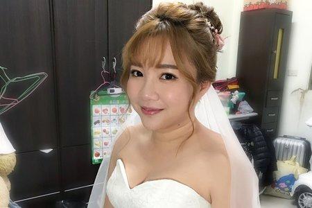 bride 巧昀 -wiwi designer