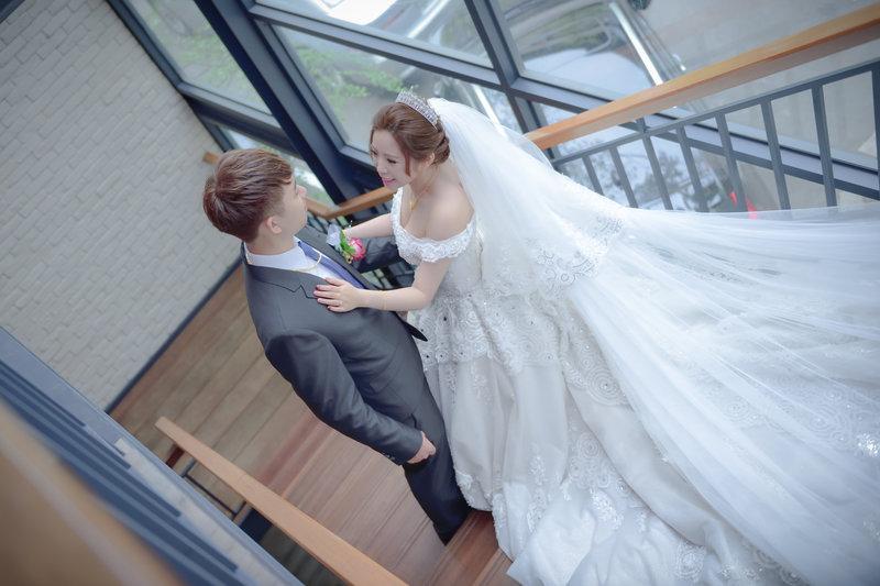 夢飛翔攝影工作室 婚禮攝影作品