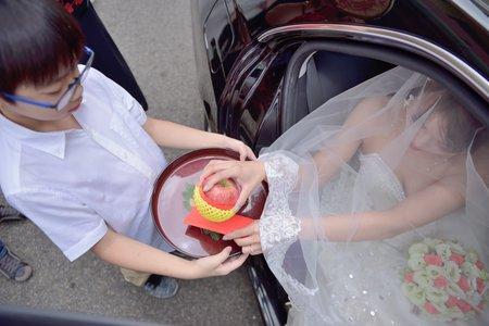 2018-05-05 佑銘&郁琦 幸福紀錄.新竹香山-佳美海鮮餐廳