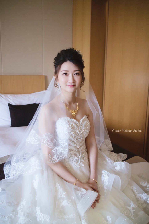 IMG_5029 - 薇瑄 彩妝造型 (Clover)《結婚吧》