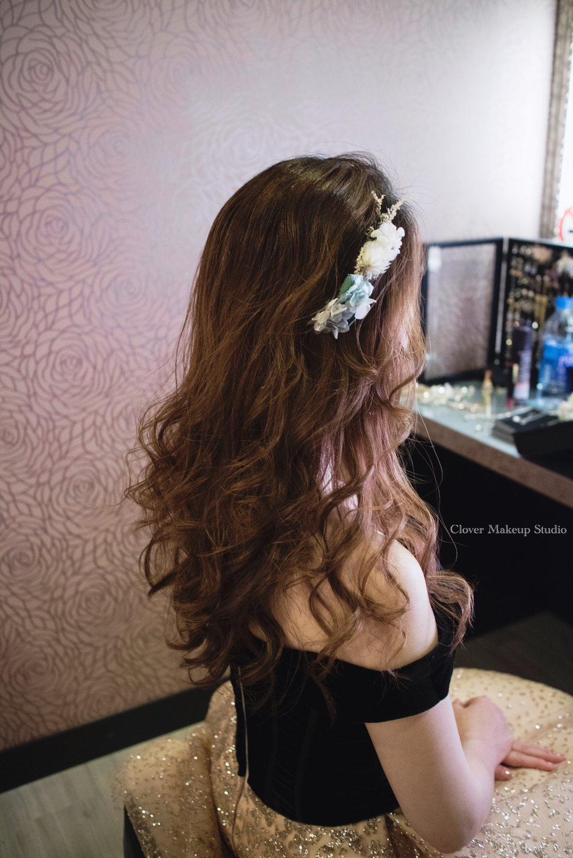 IMG_5054 - 薇瑄 彩妝造型 (Clover)《結婚吧》