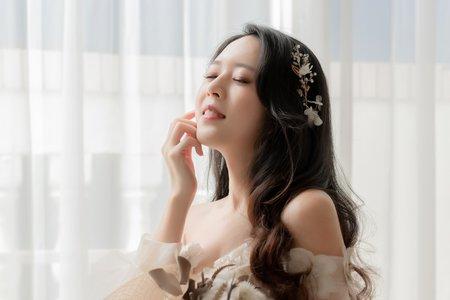 韓式妝感集-台中新娘秘書薇瑄彩妝造型
