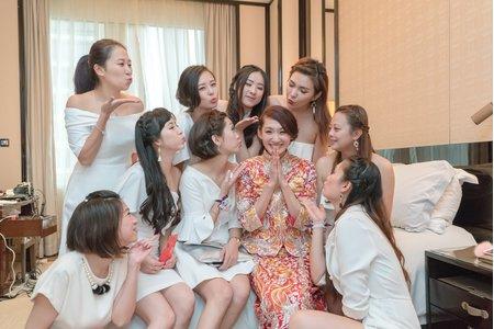 [海外婚禮]香港半島酒店
