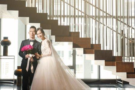 [KE STUDIO婚禮紀錄]單午宴_W Hotel