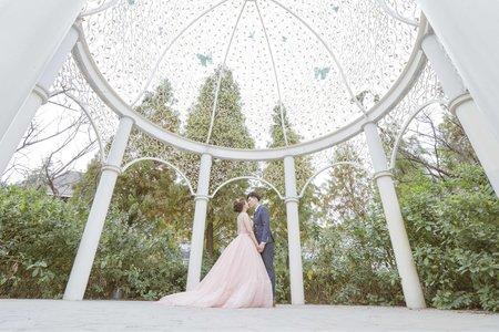 [KE STUDIO]婚禮紀錄_遇見幸福