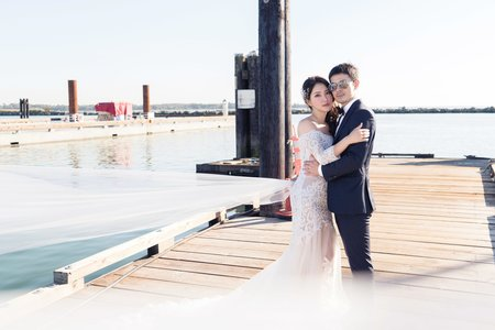 婚紗旅拍_加拿大_溫哥華