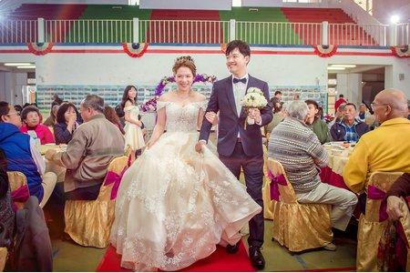 雅宇欣言婚禮記錄