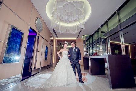 翔宣 & 貞穎 婚禮記錄
