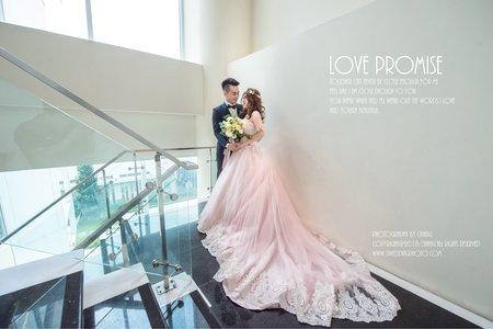 20180915施于忻婚禮紀錄