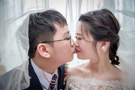 20190224惠婷婚禮紀錄