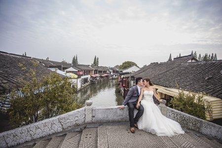 亞洲海外自助婚紗方案