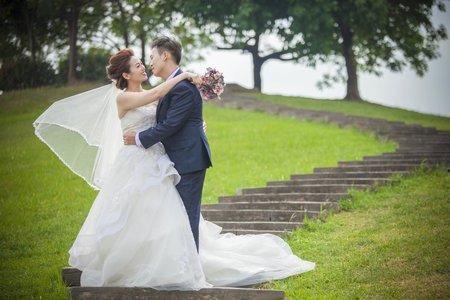 怡仁&朵雲 婚禮紀錄