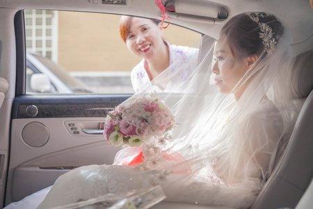 宗霖&佳家 婚禮紀錄