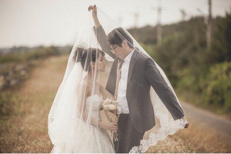 牧宇&安荻 自助婚紗 精簡版