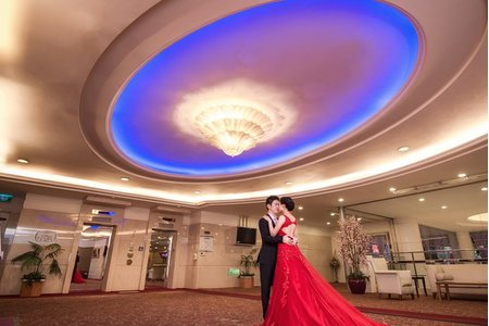 台南婚攝推薦 長榮酒店 婚禮紀錄 S & L
