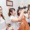 台南婚攝 婚禮紀錄 情定婚宴城堡 C & M 033