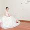 台南婚攝 婚禮紀錄 情定婚宴城堡 C & M 042