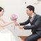 台南婚攝 婚禮紀錄 情定婚宴城堡 C & M 051